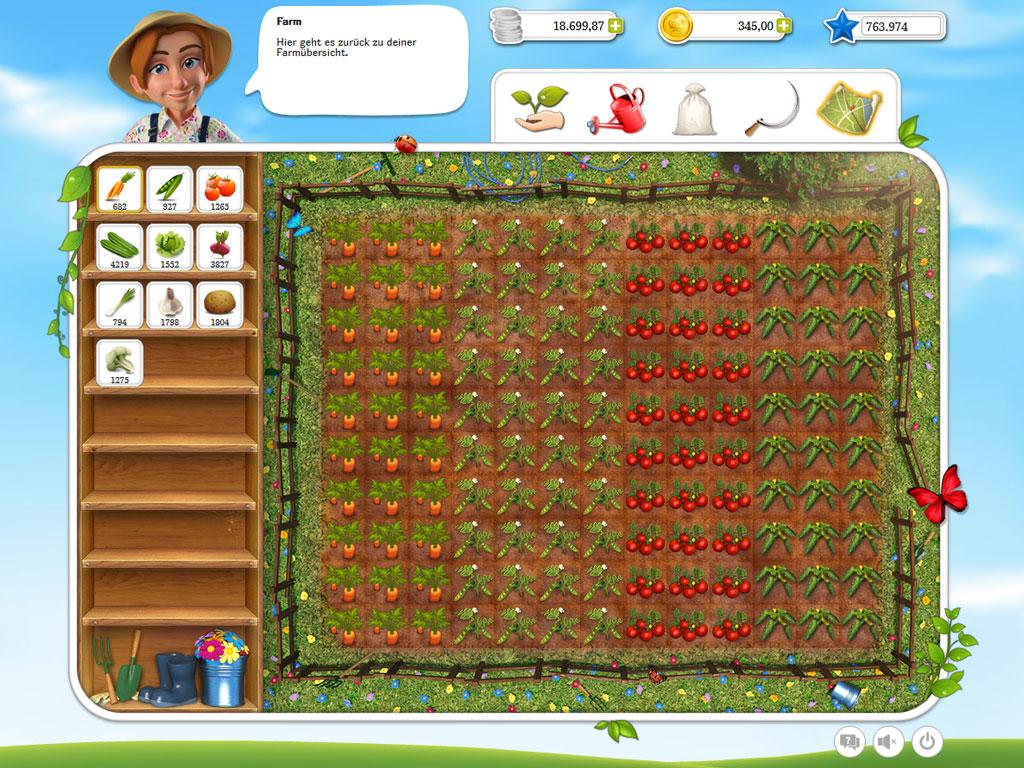 Www My Funny Garden De